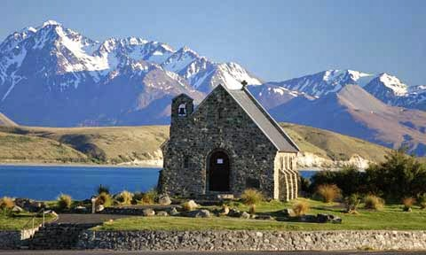 Intercessory Prayer Requested in New Zealand – Day of Repentance