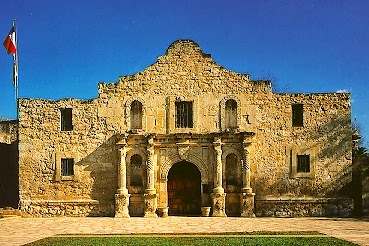 Remember the Alamo - Day of Repentance