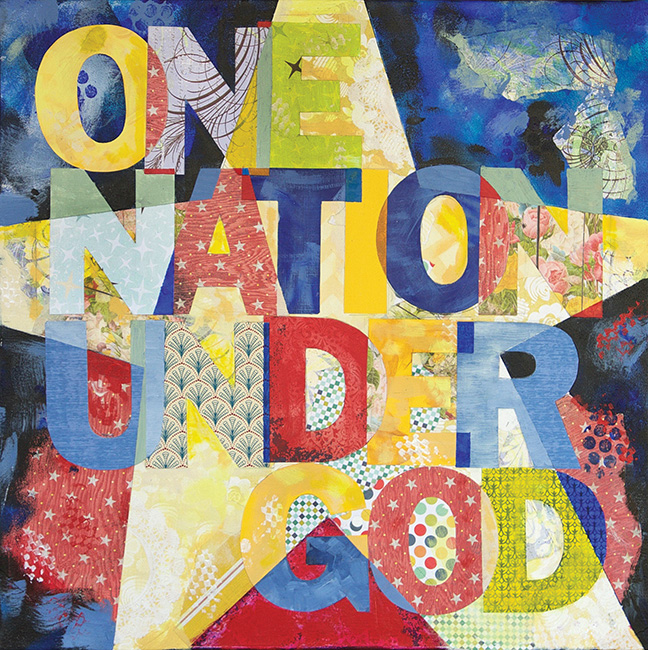 One_Nation_Under_God-Jeanie-Lamborn-Art
