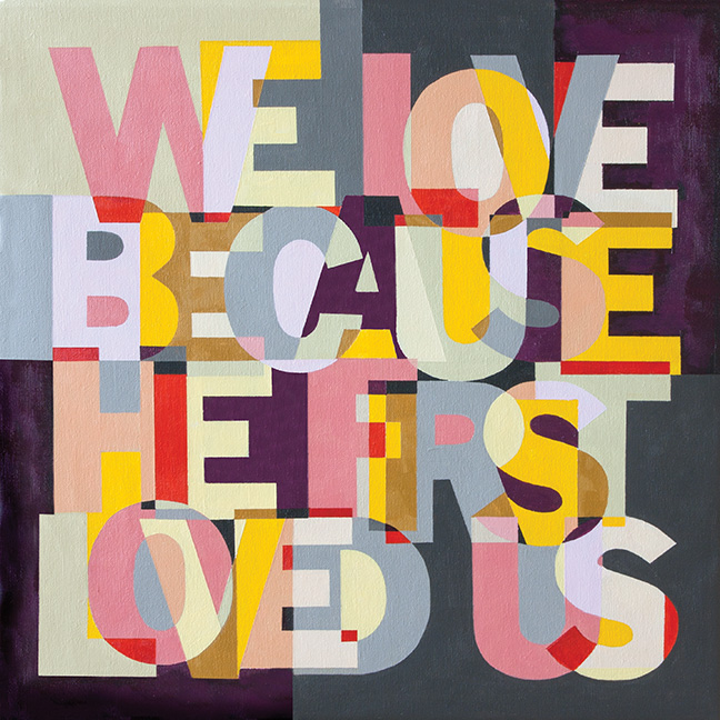 We-Love-Because-Jeanie-Lamborn-Art